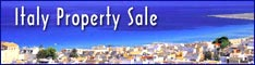 Property for sale in Italy -